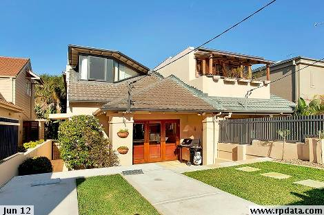 Clarke Street Vaucluse, NSW 2030